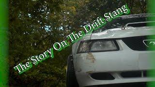 Drift Stang | Chris's Story on drifting | Level: GRASSROOTS