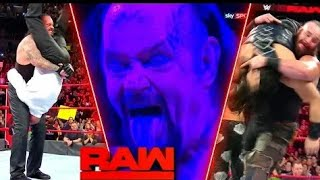 WWE Raw 1 October 2018 Full show HD . WWE Raw