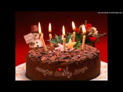 تحميل أغاني عيد ميلاد سعيد mp3