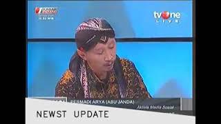 Download Mp3 Abu Jandal Bikin Malu Saat Dia Tidak Tahu Ilmu Politik Kuhp