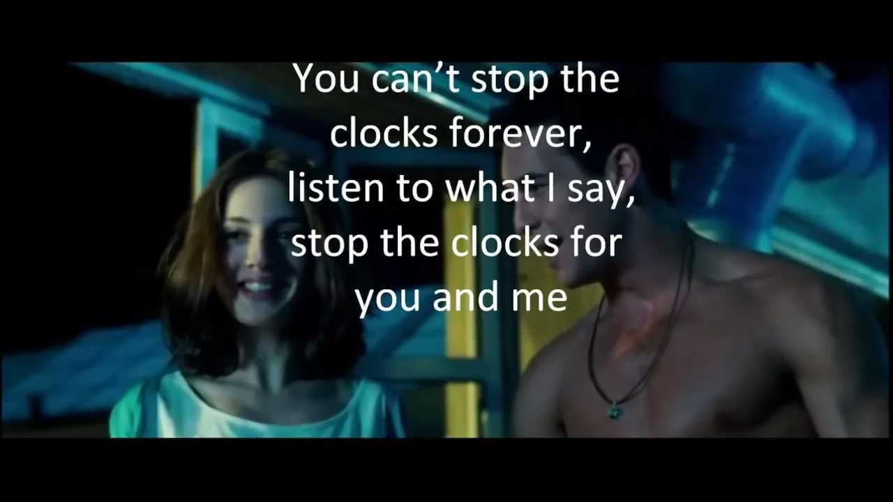 gratis la cancion de 3msc stop the clocks