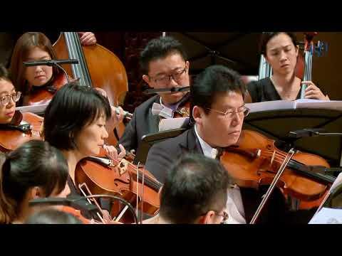 Taipei Symphony Orchestra-Tristan und Isolde: Prelude und Liebestod