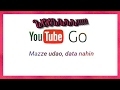 New YouTube go app on 2G || Mazey Udao Data nahin|| Features