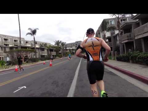 Full Video of Run - Life Time Tri Oceanside