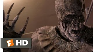 The Mummy Returns (4/11) Movie CLIP - Mummy Battle on a Bus (2001) HD