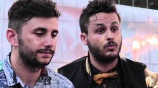 Le SPANK Lab présente THE KITCHIES au Festival Les Voix du Gaou 2014