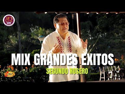 Segundo Rosero - Mix Grandes Exitos
