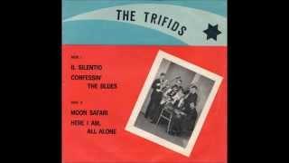 The Trifids -  Il Silenzio (1965)