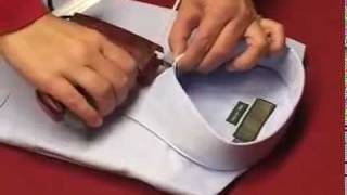 видео Этикет-пистолет с иглой Fine Fabric Swiftach (Avery Dennison Mark III)