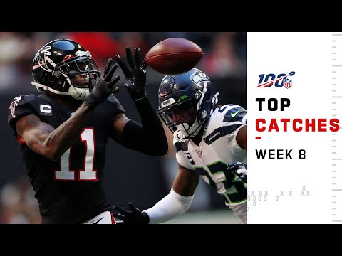 Top Catches from
