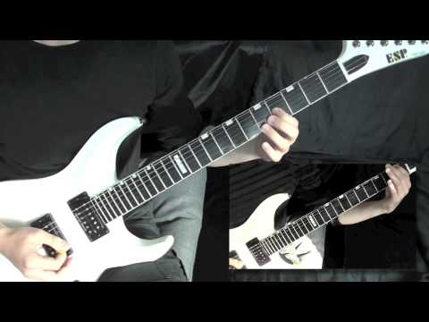Burzum - Dominus Sathanas Guitar Cover mp3