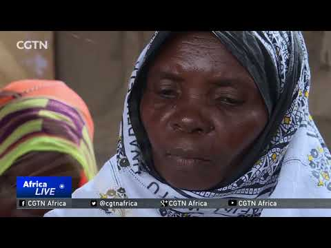 Tanzania: Charities help elderly citizens keep fit, healthy