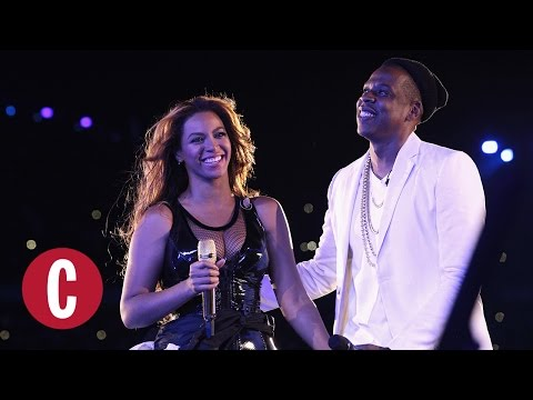 Jay Z and Beyoncé's Cutest Moments | Cosmopolitan