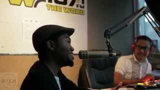 7even W107 Radio Interview