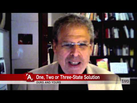 One, Two or Three State Solution?