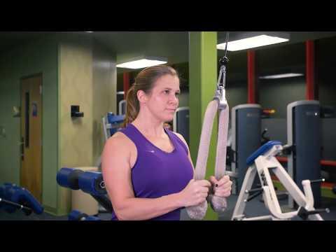 The Alaska Club 12-Days Of Fitness