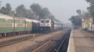 15014 Ranikhet Express