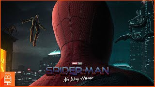 Sony & Marvel Holding back Spider-Man No Way Home Trailer over Shutdown Concerns