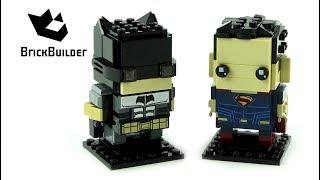 Lego Brickheadz 2018 - Brick Builder
