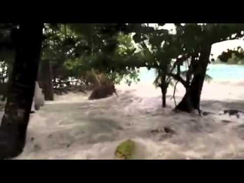 Climate change in the Marshall Islands