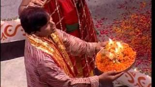 Maiyya Khele Bhuvan Mein [Full Song] Sharda Bhawani Tera Ye Mandir