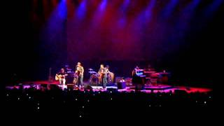 Jack Johnson - Girl, I Wanna Lay You Down - Live from the Arena O2 London