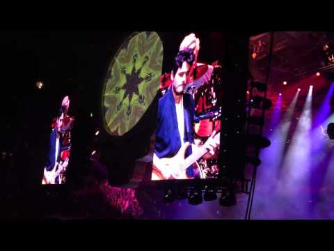 Dead and Company – China Cat Sunflower / I Know You Rider (12-30-2015)
