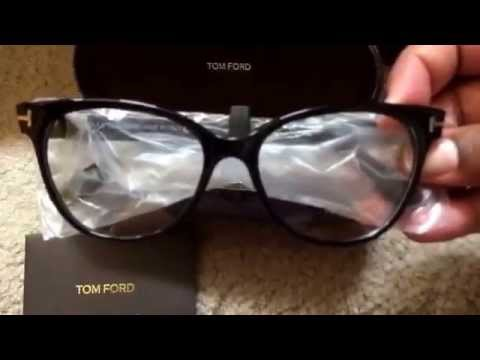 2cad3c677b Tom ford unboxing - YouTube