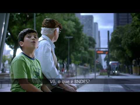 Como o BNDES faz diferença na sua vida