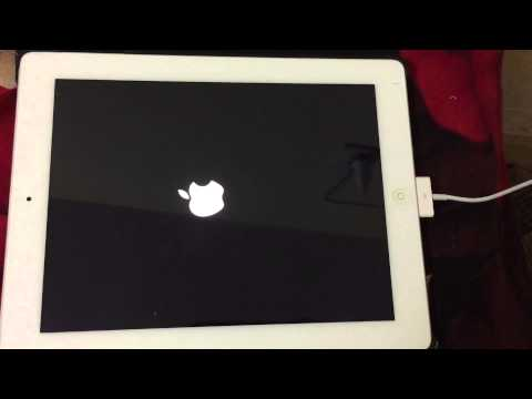 ipad-in-low-battery-and-apple-logo-endless-loop