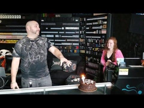 Happy Birthday Jai! - I'm A Hazer