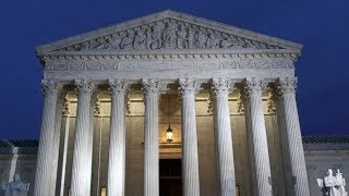From youtube.com: SCOTUS Case On Gerrymandering Could Drastically Change Elections In America. {MID-171199}