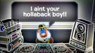 Hollaback Boy- CPMV- Nitro Productions  [[NP]]