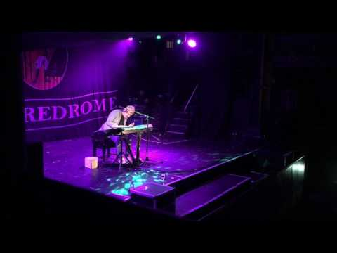 Howard Jones - Holmfirth 18 March 2017