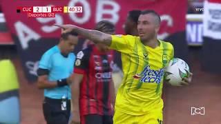 Cúcuta 2-1 Bucaramanga: Gol Jhon Pérez I Deportes RCN