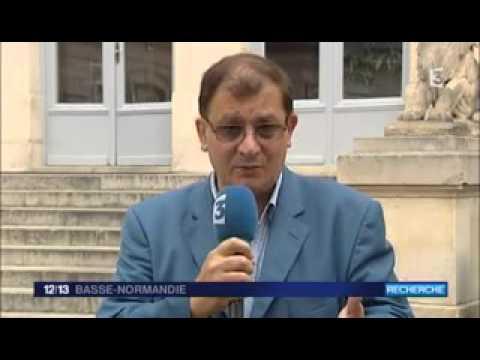 ITV du Pr Séralini sur sa nouvelle étude sur l'alimentation