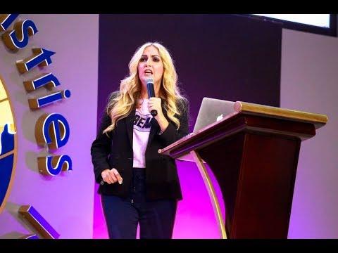 Persevere   Pastor Martha Munizzi   HAIG - Day 4  Thursday 25 Oct 2018   AMI LIVESTREAM Mp3
