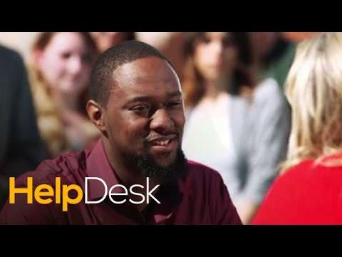 Cheryl Strayed: Embrace Your Vulnerable Side | Help Desk | Oprah Winfrey Network
