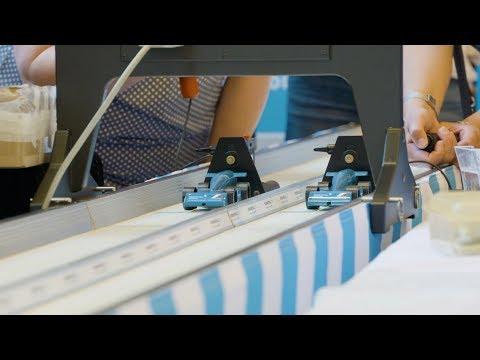 """""""Formel 1 in der Schule"""" - Team Huracan fährt zur Deutschen Meisterschaft"""
