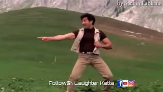 Bala Bala Shaitan ka Sala Edited | Ft. Bollywood's Funny Dance Steps | Housefull 4