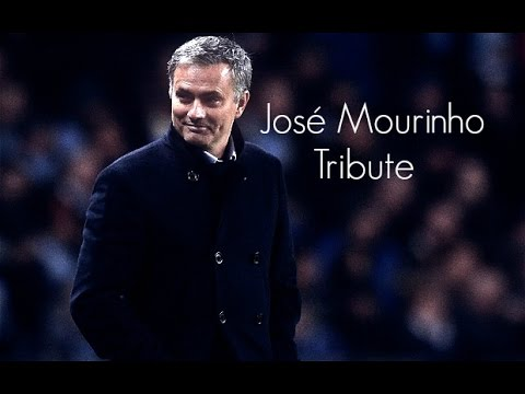 José Mourinho - Forever One Of Us - Tribute Video - Chelsea FC