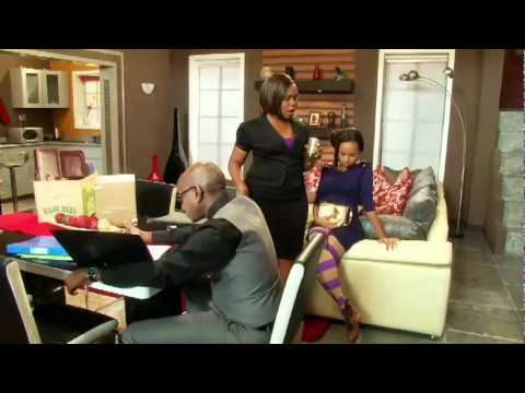 Mali First Kenya Soap - Ep 11 Richard has no office.mov