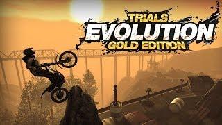 Trials Evolution: Gold Edition [#1] - Czysta przyjemność! :D
