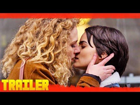 Trinkets (2019) Netflix Serie Tráiler Oficial Subtitulado