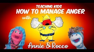 Managing Anger Song   Social Emotional Learning Video & Song   Managing Anger for Kids