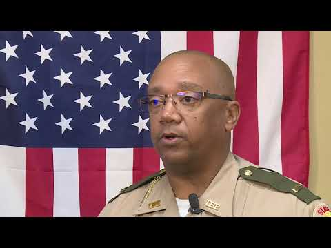 Rutherford County Traffic Safety Task Force (Behind The Badge Brief)