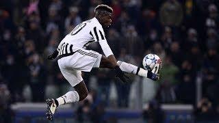 Paul Pogba - When Football Becomes Art