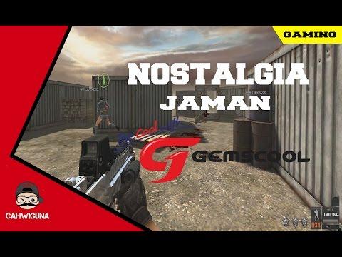 NOSTALGIA JAMAN GEMSCOOL (MP7) - Point Blank Garena Indonesia