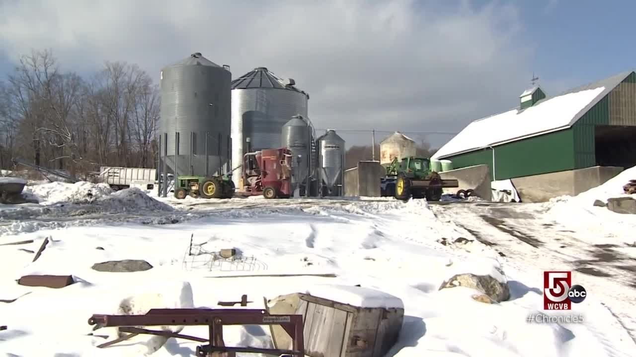 Growing, brewing and milling year-round at local farms