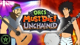 Let's Play - Orcs Must Die! Unchained